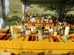 western decorating ideas for a party home decoration ideas