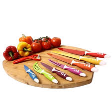 Colorful Kitchen Knives Compare Prices On Kitchen Knife Box Online Shopping Buy Low Price
