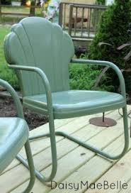 outdoor furniture metal foter