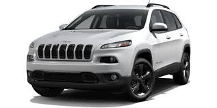 2016 jeep cherokee sport white 2016 jeep cherokee trim levels features autonation chrysler jeep