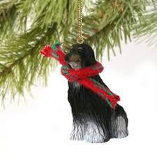 dog christmas ornaments dog breed christmas ornaments dog