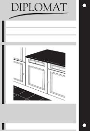 smeg dishwasher adp8242 user guide manualsonline com