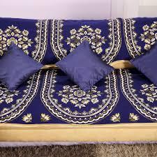 17 pc diwan u0026 sofa cover set by azaani diwan set covers homeshop18