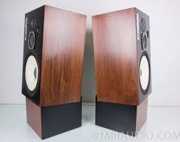 jbl l100 vintage speakers refinished w beautiful custom stands