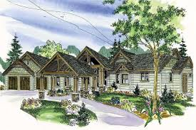 Small French Country Cottage House Plans Craftsman Home With 3 Bedrms 3537 Sq Ft House Plan 108 1562 Tpc