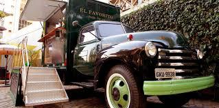 Famosos Truckvan &QY79