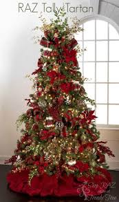 Red And Silver Christmas Tree Decorations 17 Best Images About Patty Wright On Pinterest Christmas Trees