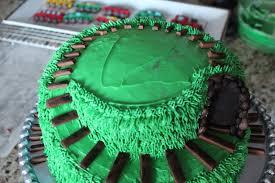 worth pinning spiral train cake