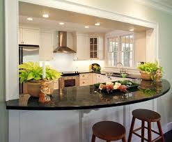 Alternative To Kitchen Cabinets Best 25 Pass Through Kitchen Ideas On Pinterest Half Wall