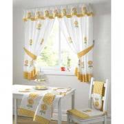 kitchen curtains ready made williamsons factory shop