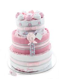 cake tiers squeaky elephant nappy cake 2 tiers stacey s