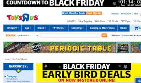toys r us black friday 2015 ad revealed ecanadanow