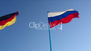 Germany Flag Ww2 Russian And German Flags Royalty Free Video And Stock Footage