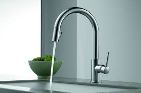 modern kitchen faucets stainless steel kitchen stunning high arc modern kitchen faucet with chrome