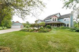 waterford wi homes with walk out basement for sale realty