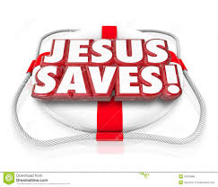 jesus christ saves religion faith spirituality life preserver