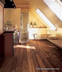 bathroom hardwood flooring ideas beautiful wood flooring