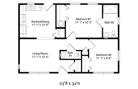 Tumbleweed Floor Plans Elder Cottages