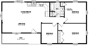 adirondack floor plans certified homes frontier style certified home plans