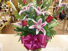 roses and lilies pittsburg tx florist bunn flowers gifts formerly don