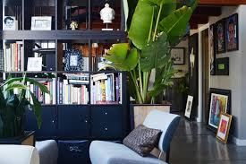 Green Bookcase 15 Super Smart Ways To Use The Ikea Kallax Bookcase Apartment