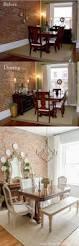 Room Makeover Ideas Cheap Dining Room Makeover Tutorials Diycraftsguru
