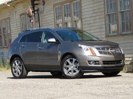 Audi Q5 87 Octane - 2012 cadillac srx test drive and review