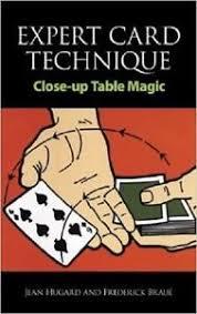 expert at the card table pdf magic expert at the card table magic by erdnase 1902 pdf book