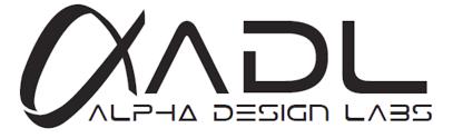 alpha design about aphrodite cu29