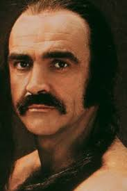 Sean Connery Mustache Meme - sean connery will always be my favorite person in a beard and stache