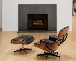 magnificent interiors showing the iconic eames lounge chair
