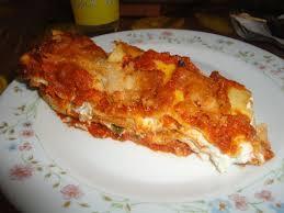 cuisine brousse lasagne brousse et tomate un amour de cuisine