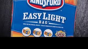 Kingsford Match Light Kingsford Easy Light Bag
