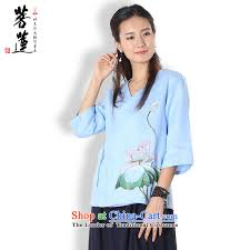 restrictive lin cotton ma retreat yi tang with nepal clothing