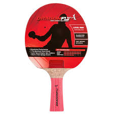 professional table tennis racket dragonfly pro 9000 table tennis bat rebel