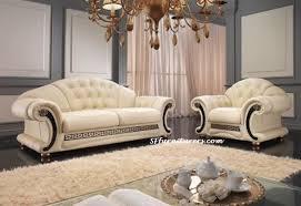 Versace Sofa Italian Furnitures Medusa Italian Sofa