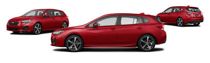 2016 subaru impreza hatchback red 2017 subaru impreza awd 2 0i 4dr wagon cvt research groovecar