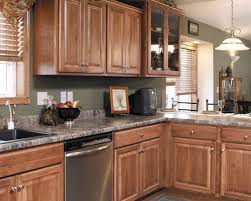 hickory grey stained kitchen cabinets grey stained hickory kitchen cabinets page 5 line 17qq