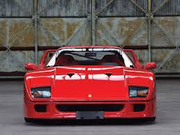 f40 bhp 169 best f40 images on f40 car and