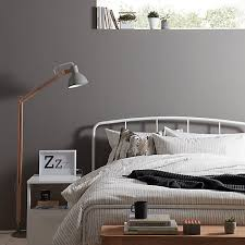 buy john lewis the basics alpha bed frame double john lewis