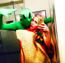 miley cyrus u0027 weirdest instagram photos page 5 the hollywood gossip
