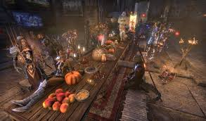 announcing the winners of the eso home decoration contest virsale