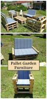 diy amazing pallet garden furniture 99 pallets