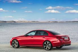 car mercedes 2017 the 2017 mercedes e class will steer itself up to 130 miles per