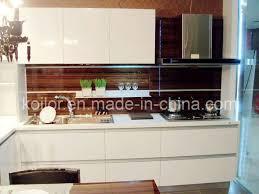 High Gloss Black Kitchen Cabinets High Gloss Kitchen Cabinets Diy Tehranway Decoration