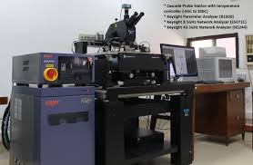 yogesh s chauhan nanoscale device modeling and characterization