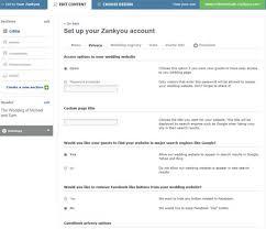 wedding registry review zankyou review your own wedding registry website blinklist