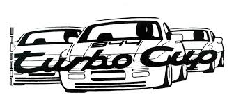 porsche turbo logo porsche 944 turbo cup car