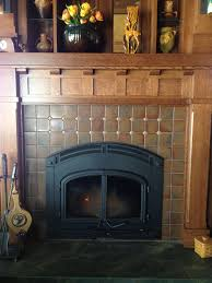 isn u0027t this cozy craftsman style handmade tile from north prairie