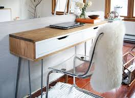 Ikea Slim Desk Hack Ikea Hacks The Very Best Of 2016 Bob Vila